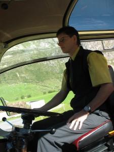 Furka Dampfbahn, August 2008 007