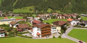 Alpenhof Zell am Ziller