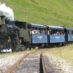 Furka Dampfbahn, August 2008 037